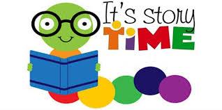 Seeking Story Time Coordinator
